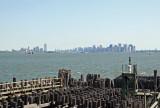 Staten Island Piers