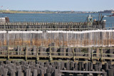 Staten Island Ferry Docks
