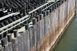 Staten Island Ferry Slip