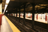 City Hall/Brooklyn Bridge Subway Station
