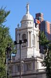 City Hall Cupula