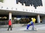 Pace University at Center Street