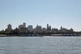 Brooklyn Heights Skyline