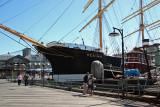 Peking Clipper Ship