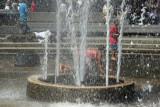 Fountain Shower
