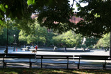 Fountain Plaza
