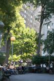 Park View - Northeast Corner at University Place