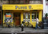Pluck U Fast Food Restaurant