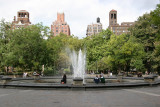 Fountain Plaza