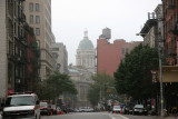 Downtown View near Prince Street