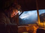 Siberia Valley - 'hut day'