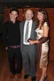 Martyn, Roy & Wendy