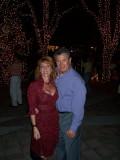 Annette and Steve