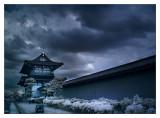Suzakumon,Nara