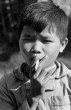 Little Smoker!