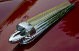Chevrolet Hood Ornament