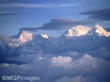 Kanchenjunga, Sikkim, India