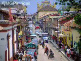 San Cristobal, Chiapas, Mexico