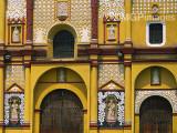 San Cristobal de las Casas, Chiapas, Mexico