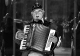 busker in disgiuse