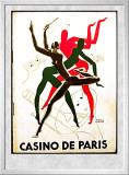 Program for La Joie de Paris