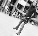 Dancing in the streets of Lyon