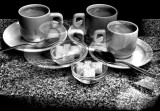 coffee break impression