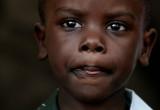 Boy from Sierra Leone