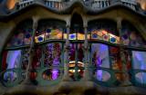 my humble tribut to maestro Gaudi