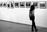 picture(s) of an exhibition