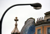 My 2nd tribut to Antonio Gaudi
