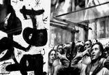 Joan Miró  and Robert Capa