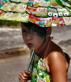 umbrella of a special kind