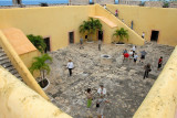 Fort of San Miguel-Campeche