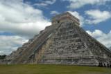 Chichen Itza, Yucatan