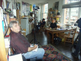 PICT0195.JPG In the office of Ferlinghetti