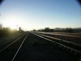 229-Tracks & Tower at Sunset.jpg