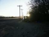 235-Jeep and Tamarisk at Sunrise.jpg
