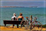 Seaside moments ...