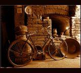 The bike ...