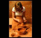 Pottery .... 4