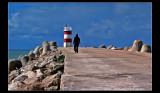 2004-02-28 ...walk in Nazare ...