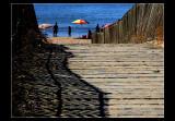 ... shadows ...