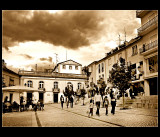 In the city of Abrantes - Portugal !!! ...10