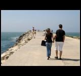... summer walks ...