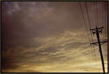 Yellow Sky and Wires