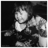 Happy Little Sara