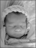 Liliana @ 1 hour old