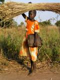 Sudanese Student