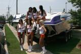 Gulf Coast Offshore Boat Show 2007